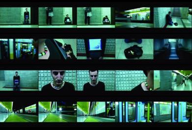 New Millennium Poor - Roberto Marsella